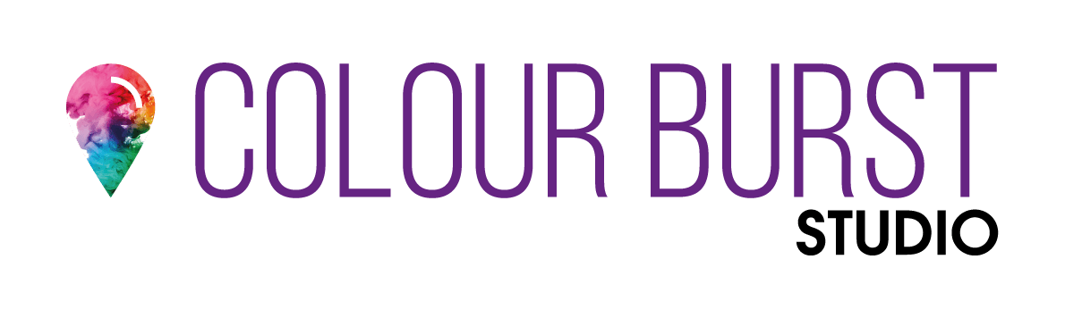 Colour Burst Studio